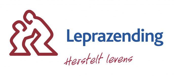 Logo van Lepra Mission