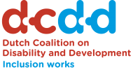 Dutch Coalition on Disability and Development.