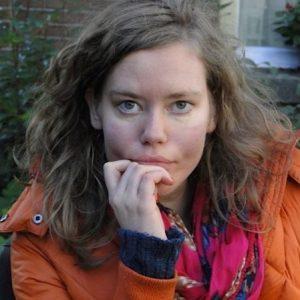 Show member: Lieke Scheewe
