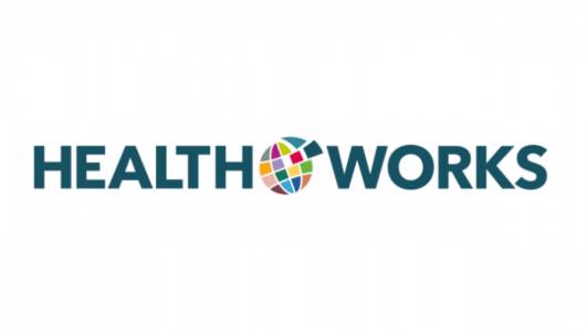 Logo of Health Works