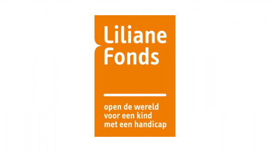 Logo of Liliane Foundation