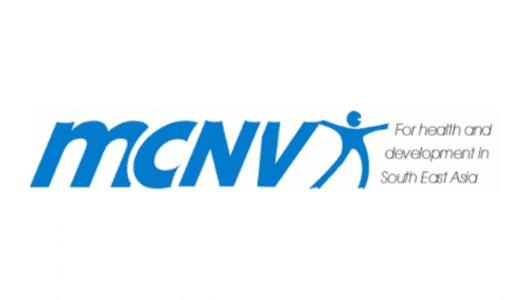 Logo van Medisch Comité Nederland-Vietnam