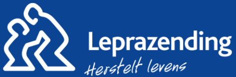 Logo of Leprosy Mission