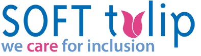 Logo of Soft Tulip Foundation