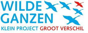 Logo of Wilde Ganzen