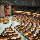 "Dutch Parliament, ""Tweede kamer"""