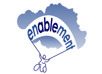 Logo of Enablement
