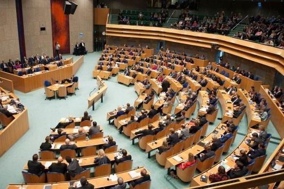 Nederlands parlement
