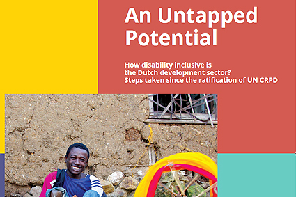 Cover of report An Untapped Potential