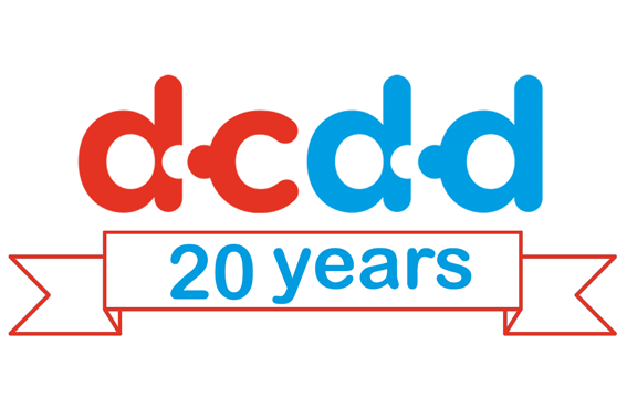 DCDD 20 Years